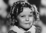 23 de abril - Shirley Temple