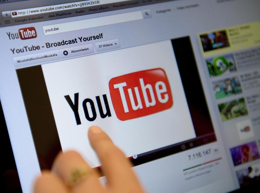 23 de abril - youtube
