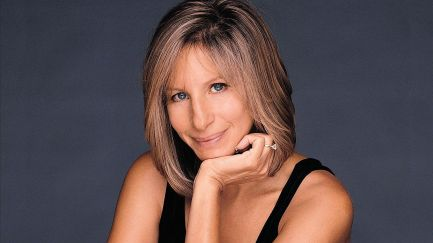 24 de Abril - barbra streisand