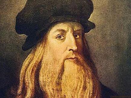 Leonardo-Da-Vinci, 15 abril