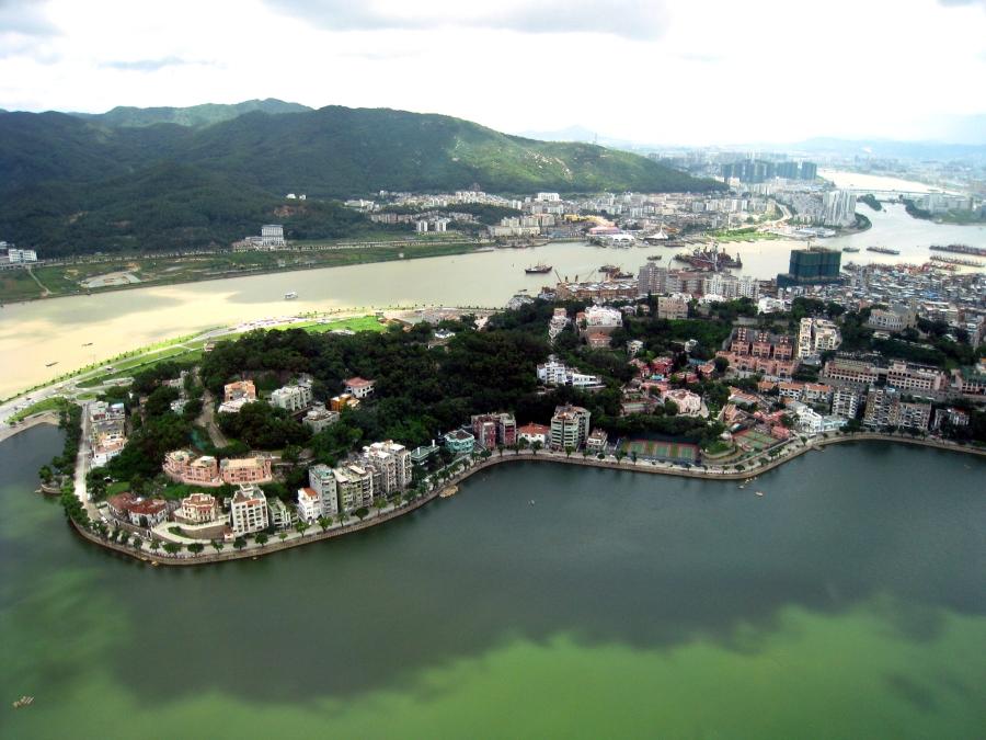Macau_Penha_Hill