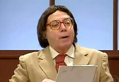 Mário Tupinambá - 26 de Abril