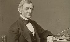 Ralph Waldo Emerson - 27 abril