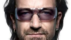 10 de maio - Bono Vox, wallpaper