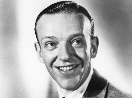10 de maio - Fred Astaire