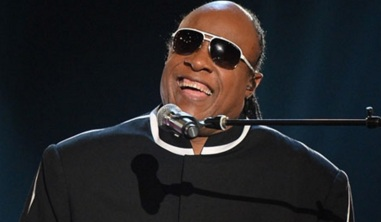 13 de Maio - Stevie Wonder, show