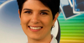 14 de maio - Mariana Godoy