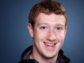 14 de maio - Mark Zuckerberg, facebook