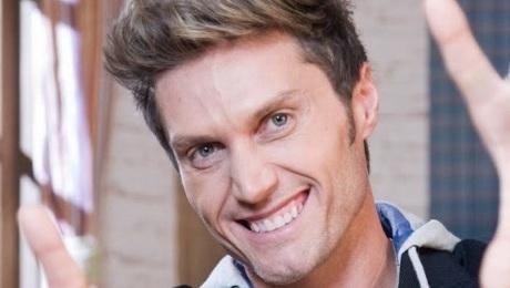 15 de maio - André Segatti, ator brasileiro