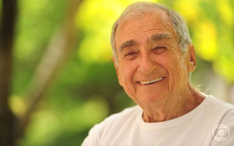 16 de maio - Elias Gleizer, ator brasileiro