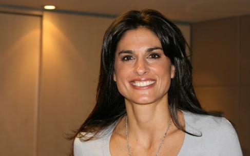 16 de maio - Gabriela Sabatini, ex-tenista argentina