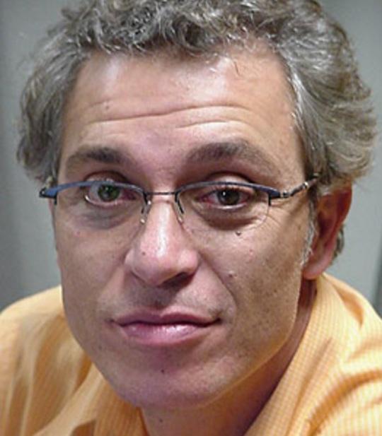 16 de maio - Paulo Gorgulho, ator brasileiro