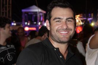 16 de maio - Thierry Figueira, ator brasileiro