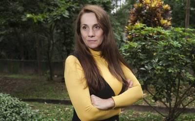 17 de maio - Nicole Puzzi, atriz brasileira