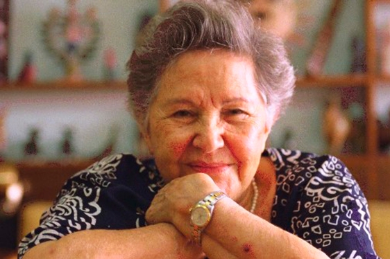 17 de maio - Zélia Gattai, escritora brasileira
