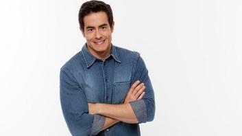 18 de maio - Felipe Folgosi, ator e apresentador brasileiro
