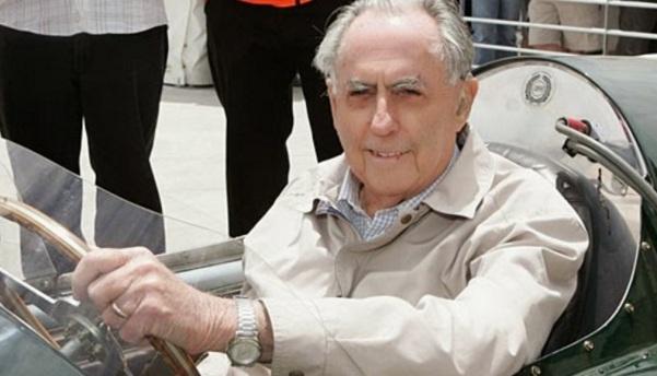 18 de maio - Jack Brabham, automobilista australiano