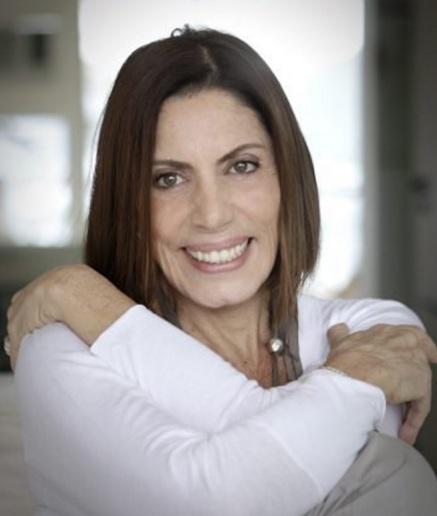18 de maio - Mila Moreira, atriz brasileira