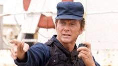 18 de maio - Steve Forrest, ator norte-americano