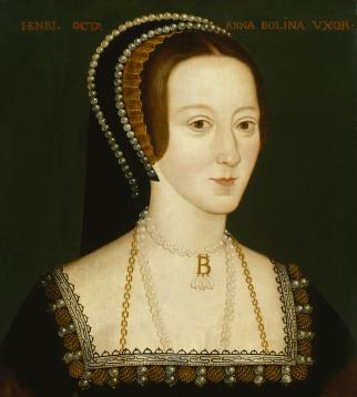 19 de maio - Ana Bolena, rainha consorte da Inglaterra (n. 1501)