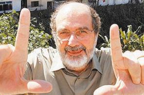 19 de maio - Cacá Diegues, diretor de cinema brasileiro