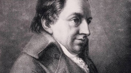 19 de maio - Johann Gottlieb Fichte, filósofo alemão
