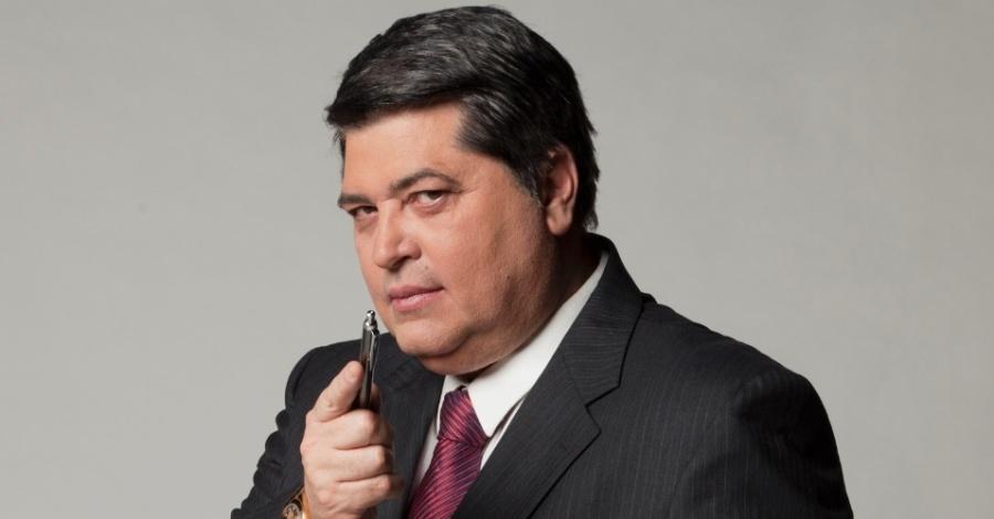 19 de maio - José Luiz Datena, apresentador de televisão brasileiro