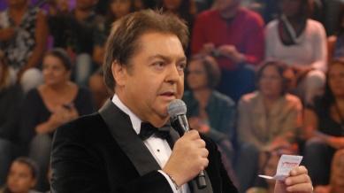 2 de maio - Fausto Silva