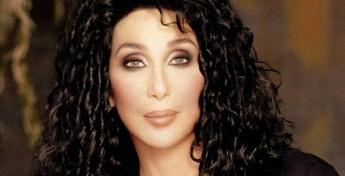 20 de maio - Cher, atriz e cantora norte-americana