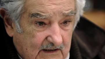 20 de maio - José Mujica, político uruguaio