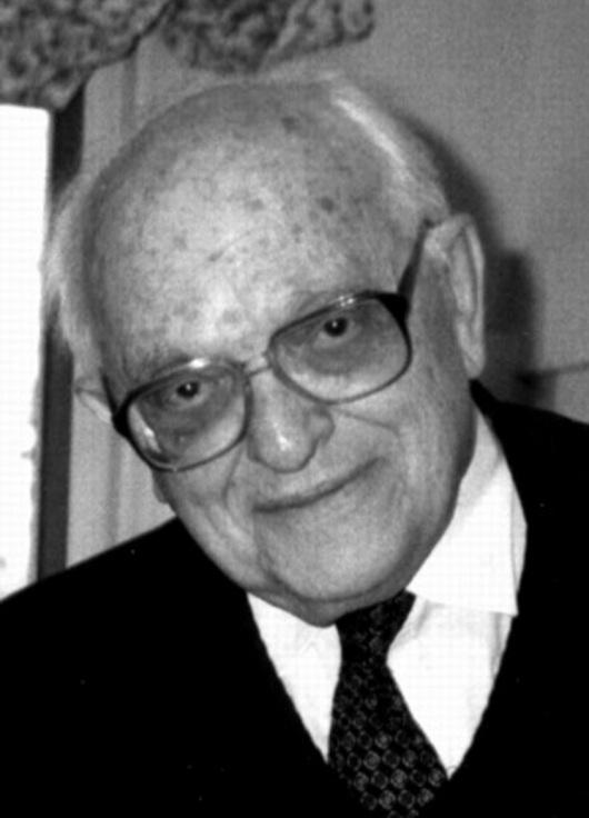 22 de maio - Anatol Rapoport, psicólogo, matemático e pianista russo