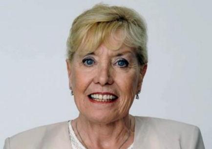 22 de maio - Betty Williams, política e ativista norte-irlandesa, ganhadora do prêmio Nobel da Paz de 1976.