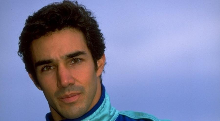 22 de maio - Pedro Paulo Diniz, ex-piloto brasileiro de Fórmula 1.
