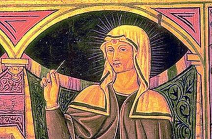 22 de maio - Rita de Cássia foi uma monja agostiniana da diocese de Espoleto, Itália.
