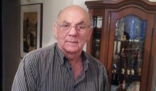 23 de maio - Dino Sani, ex-futebolista brasileiro