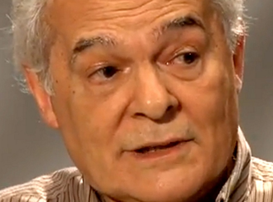 23 de maio - Othon Bastos, ator brasileiro