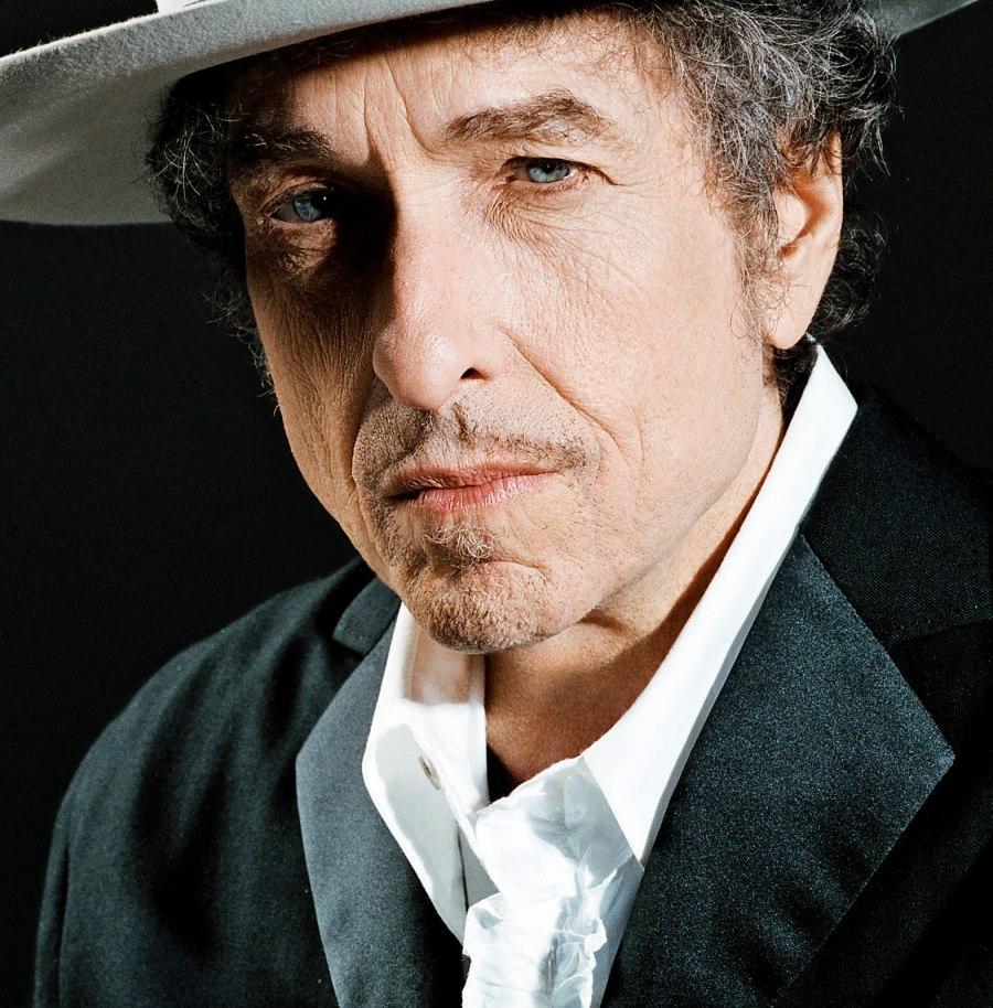24 de maio - Bob Dylan, cantor e compositor americano