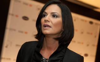 24 de maio - Luiza Brunet, atriz, modelo e empresária brasileira