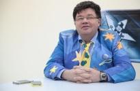24 de maio - Marcelo Madureira, humorista brasileiro, integrante do grupo Casseta e Planeta.