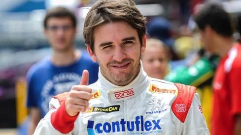24 de maio - Popó Bueno, automobilista brasileiro
