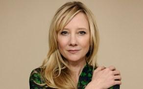 25 de maio - Anne Heche, atriz estadunidense
