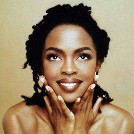 25 de maio - Lauryn Hill, cantora estadunidense