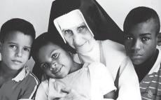26 de maio - Irmã Dulce
