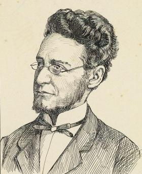 28 de maio - Francisco Otaviano, advogado, jornalista, diplomata, político e poeta brasileiro