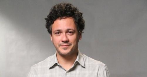 29 de maio - Danton Mello, ator brasileiro
