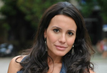 29 de maio - Juliana Knust, atriz brasileira