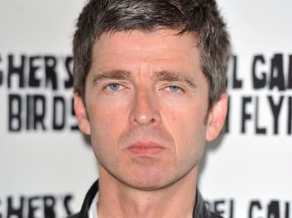 29 de maio - Noel Gallagher, músico britânico