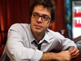3 de maio - Bruno Mazzeo