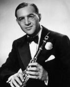 30 de maio - Benny Goodman, clarinetista estadunidense
