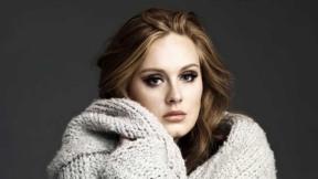 5 de maio - Adele